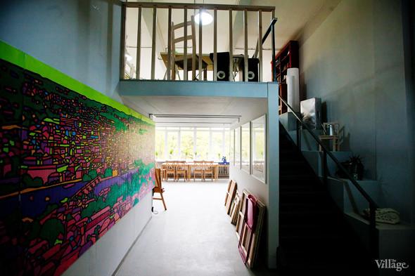 Офис недели (Петербург): Изо проект «Парта». Изображение №2.