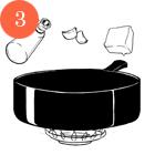 Рецепты шефов: Пенне ригате с мидиями и тыквой. Изображение №6.