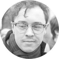 Камера наблюдения: Москва глазами Марка Боярского. Изображение № 1.