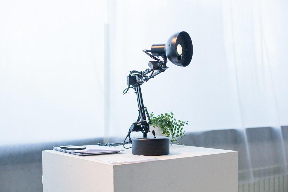 Как выглядит «Бал роботов» наArtplay. Изображение № 7.