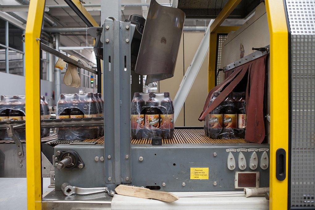 Производственный процесс: Как делают квас. Изображение № 16.