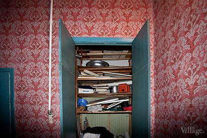 Изображение 129. Общественное пространство: петербургские коммунальные квартиры.. Изображение № 66.