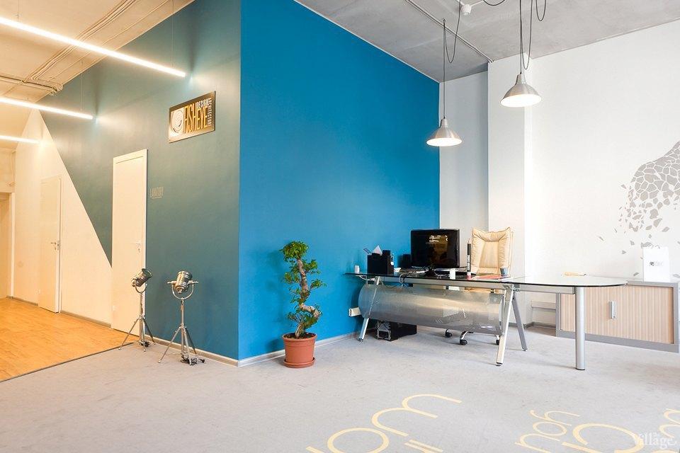 Интерьер недели (Петербург): дизайн-студия Fisheye Design & Architecture. Изображение № 8.