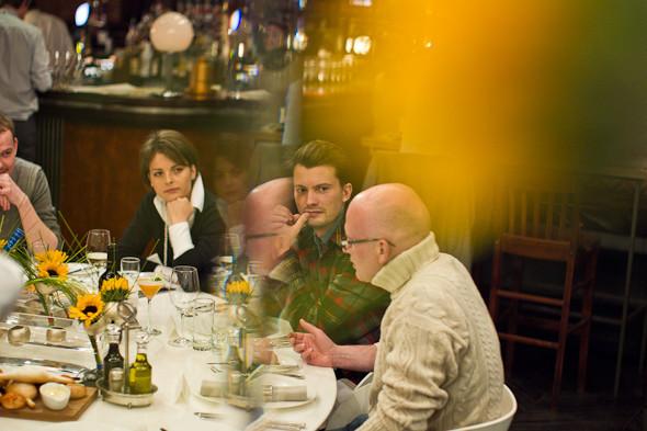 Разговоры на ужине: Дети в Москве. Изображение № 17.