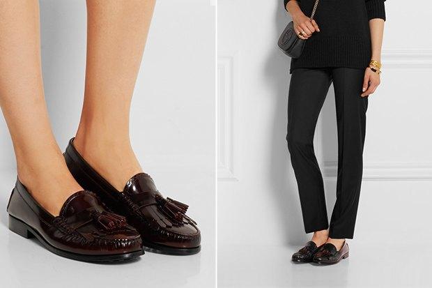 21 пара женской обуви на осень. Изображение № 9.