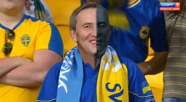 Знакомые лица: Интернет-герои Евро-2012. Зображення № 2.