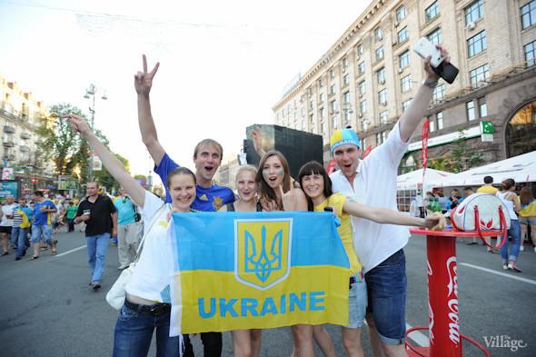 По домам: Шведы прощаются с Киевом. Зображення № 35.