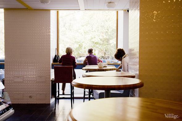 Новое место: Комбинат питания «Голубка». Изображение № 34.