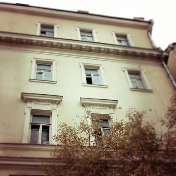 В зоне риска: Дом архитектора Никифорова. Изображение № 6.