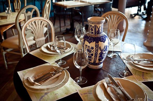 Ресторан-бар Global Point в Санкт-Петербурге —«22:13». Изображение № 39.