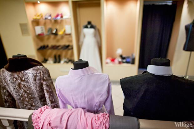 Индивидуальный Пошив Одежды Москва