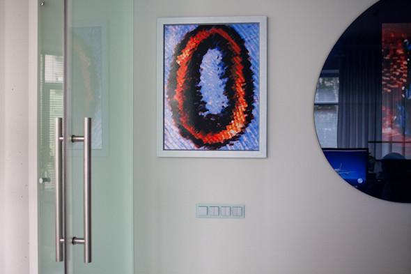 Офис недели: продакшн компания Andy Fiord Studio (Петербург). Изображение № 29.