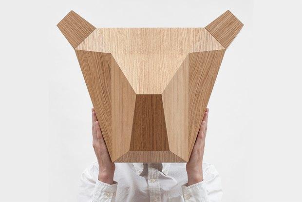 Cделано из дерева: 7мебельных мастерских вПетербурге. Изображение № 1.