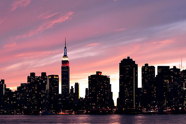 Иностранный опыт: Как световые инсталляции меняют жизнь городов. Изображение № 11.