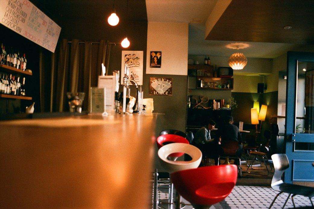 Как провести майские праздники вПетербурге: Рестораны, бары, выставки, магазины. Изображение № 2.