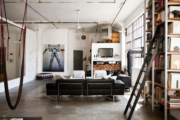 11 альтернатив скандинавскому стилю в дизайне интерьера. Изображение № 21.