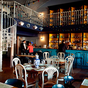 Планы на зиму: 11 новых кафе, ресторанов и баров. Изображение № 7.