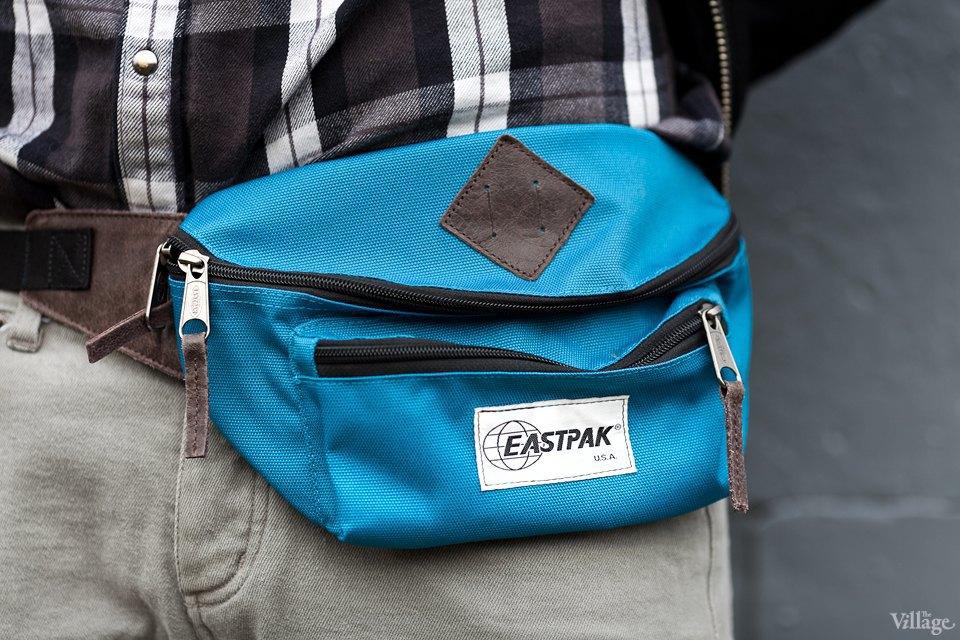 Вещи недели: 14 сумок на пояс. Изображение № 20.