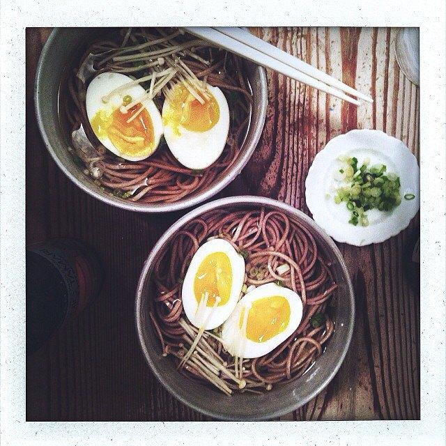 Пищевая плёнка: Красивые Instagram с едой (Часть 3). Изображение № 9.