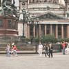 Петербург вошёл в список лучших туристических направлений Европы. Изображение № 2.