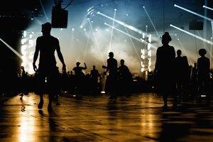 Geek Picnic, день рождения S-11, концерт Ноэля Галлахера иещё 21событие. Изображение № 1.