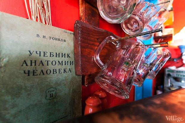 Новое место (Киев): Living Room. Зображення № 16.