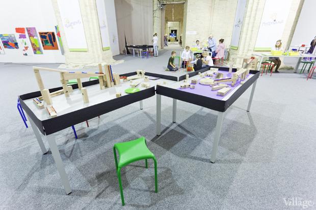 В Киеве открылась детская лаборатория Spark!Lab. Зображення № 1.