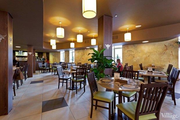 Новое место (Киев): Бразильский ресторан Grill do Brasil. Зображення № 6.