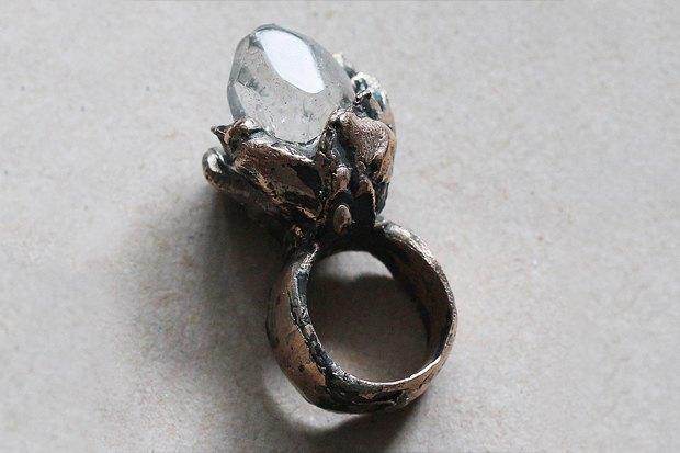 Кольцо, 3 000 рублей. Изображение № 7.