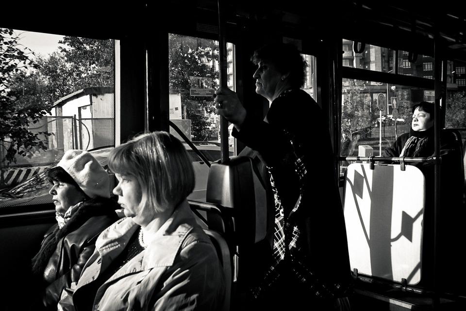 Камера наблюдения: Москва глазами Сергея Мостовщикова. Изображение №21.