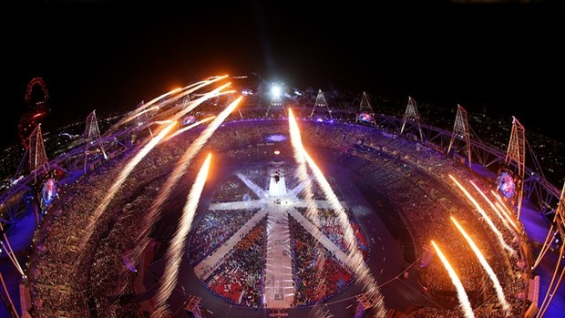 Дневник города: Олимпиада в Лондоне, запись 6-я. Изображение № 2.