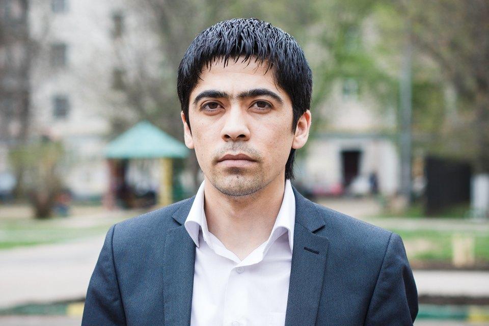 Исследователи мигрантов опамирских свадьбах, узбекских лепёшках икиргизских дискотеках. Изображение №2.