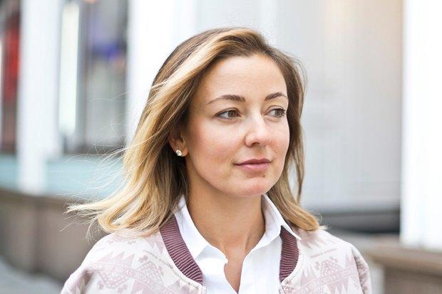 Ирина Вольская, основатель проекта Glamcom. Изображение № 10.