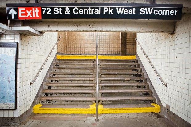 Как метро Нью-Йорка, Мельбурна, Сеула стало безопасным видом транспорта . Изображение № 3.