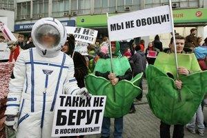 Первомайская демонстрация, фестиваль ледоколов и ещё 15 событий длинных выходных. Изображение № 8.