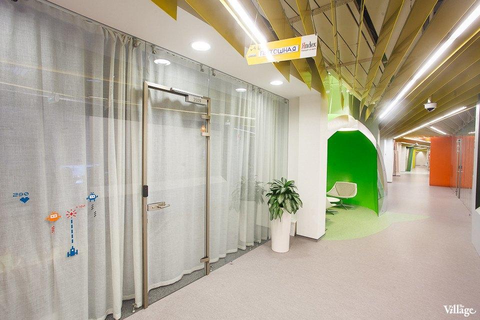 Офис недели (Петербург): «Яндекс». Изображение № 31.
