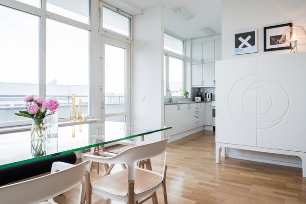 Квартиры мира: Стокгольм. Изображение № 14.