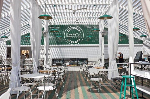Еда на ВВЦ: 15 кафе, ресторанов и киосков. Изображение № 45.
