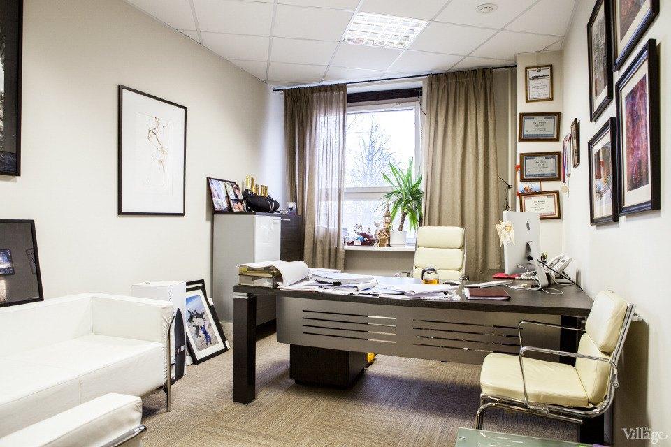 Офис недели (Москва): «Высота». Изображение № 20.