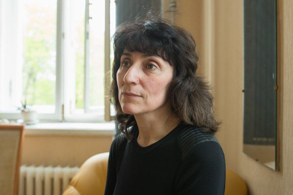 «Мы не похожи на сумасшедших»: Нина Попова— про самый дружелюбный музей Петербурга. Изображение № 3.