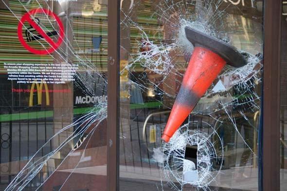 Народ против: Главные протесты 2011 года. Изображение № 29.