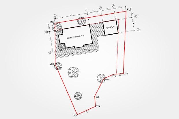 Мастерская дизайна Димы Барбанеля открывает образовательный кампус в Подмосковье. Изображение № 1.