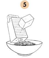 Рецепты шефов: Запечённый болгарский перец с домашним йогуртом. Изображение № 9.