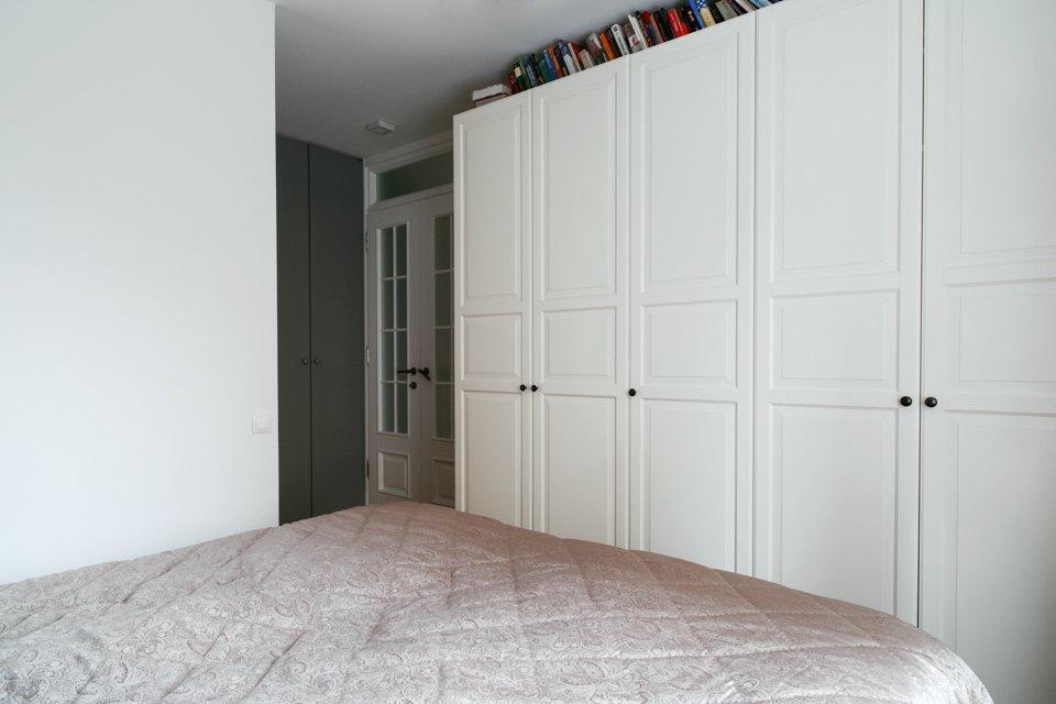 Трёхкомнатная квартира вГагаринском переулке. Изображение № 21.