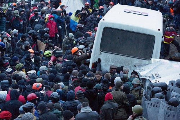 Что дальше: Предприниматели, журналисты, блогеры — о перспективах «Евромайдана». Изображение № 21.