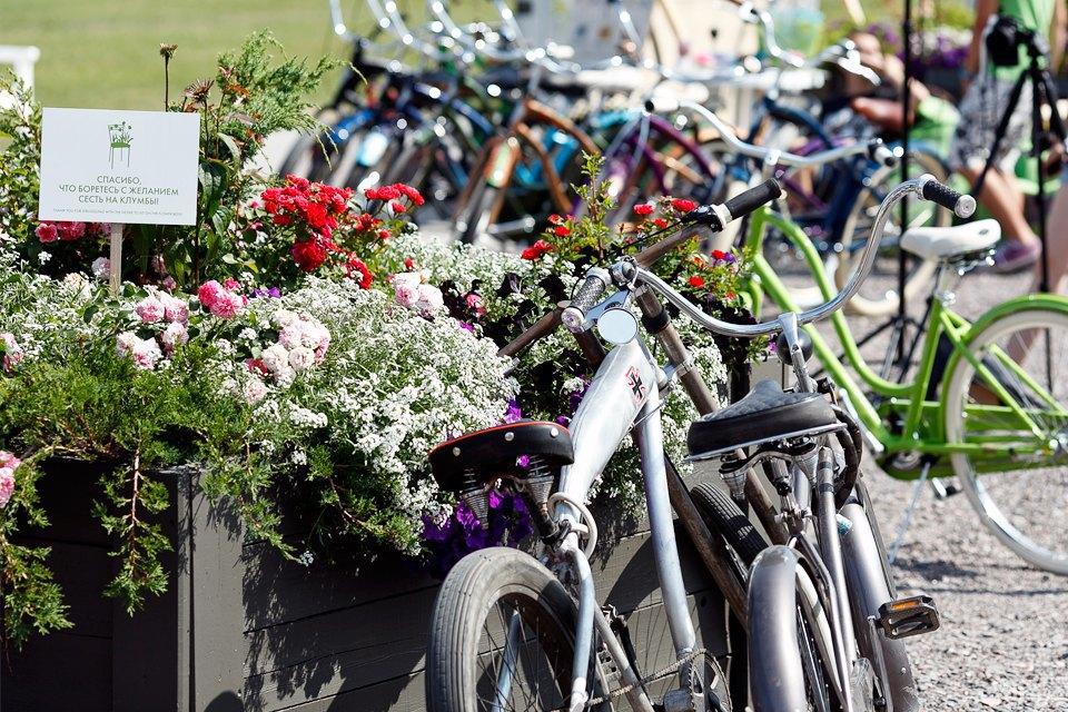 Люди в городе: Участники фестиваля «За велогород». Изображение № 13.