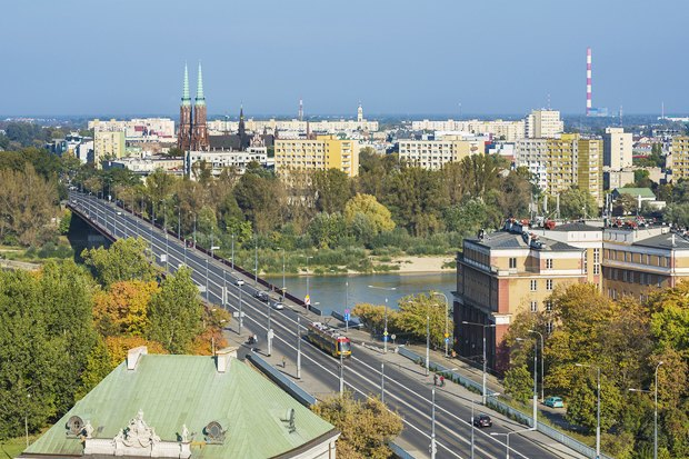 Женщина на грани: Почему Варшава разлюбила своего мэра. Изображение № 2.