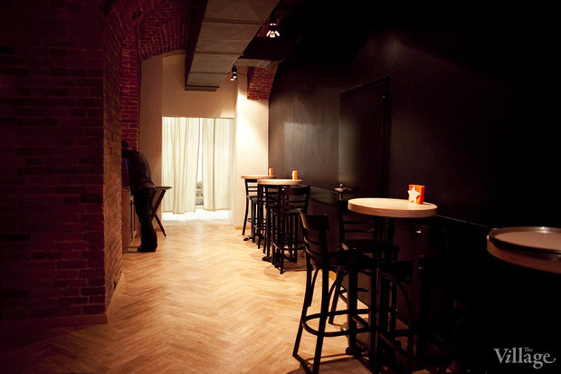 Новое место: Бургер-бар «11/1». Изображение № 15.