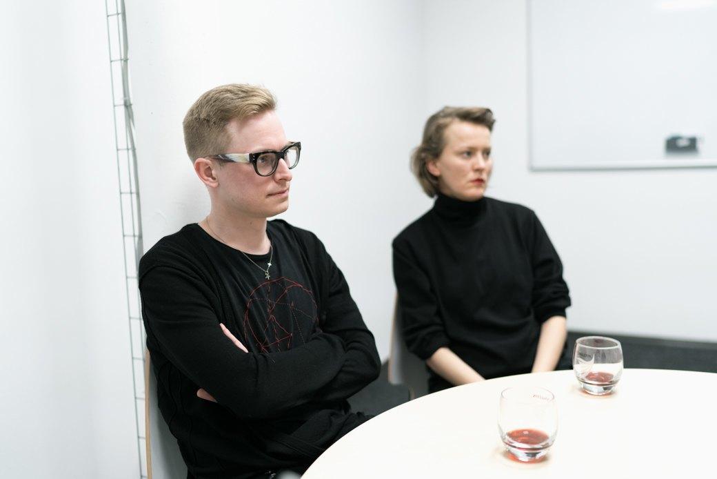Круглый стол: Современные художники обсуждают, что не так спремией «Инновация» . Изображение № 9.