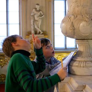 Гид по музейному фестивалю «Детские дни вПетербурге». Изображение № 3.